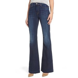 Seven for all Mankind Ginger High Waist Jeans